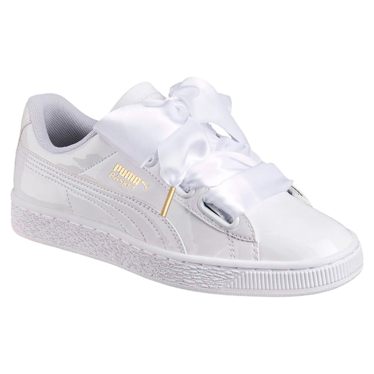 Puma Shoes Puma Basket Damen Flach