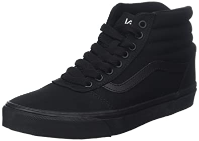 29b6d50ece2 Vans Men s Ward High Top