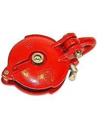 Bulldog 20027 Rigging Snatch Block - 24000 lbs. Breaking Capacity