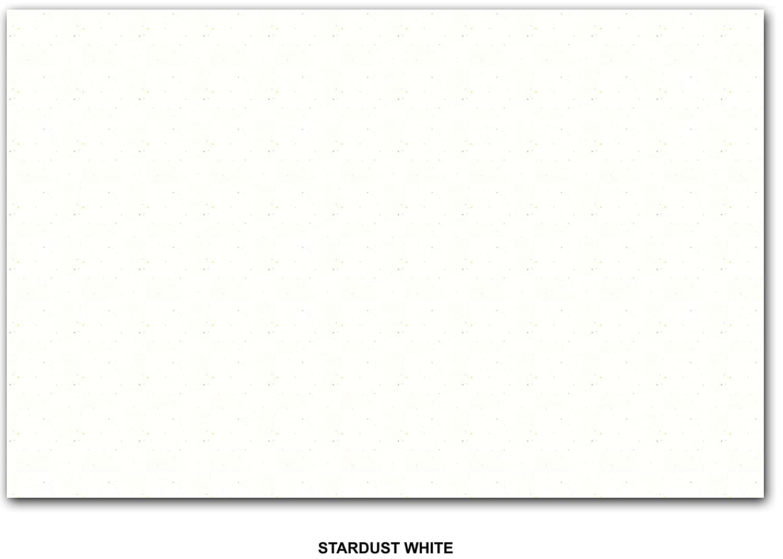 Amazon Com Stardust White Neenah Astrobrights Premium Color Card