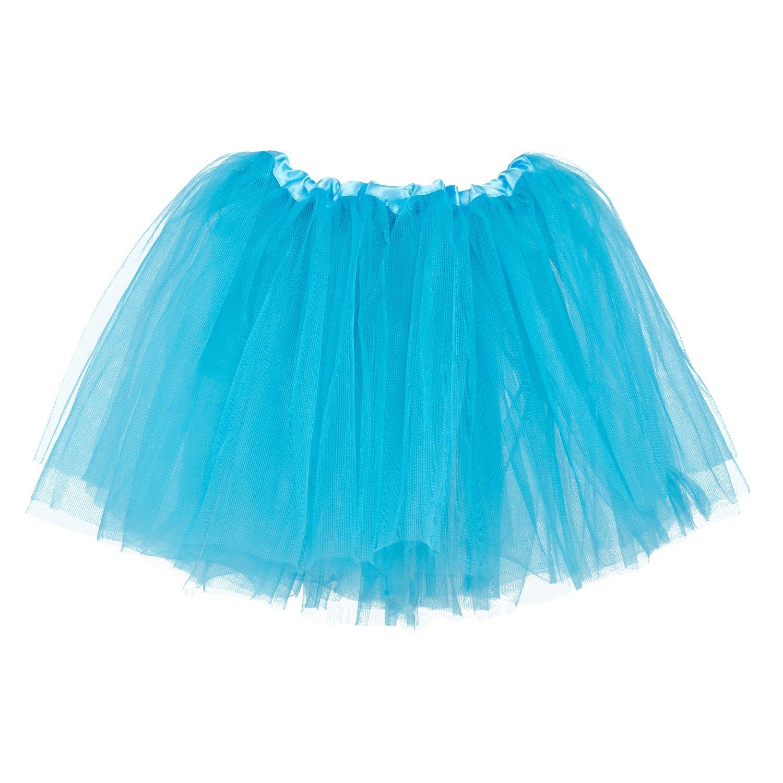 10 mo - 3T My Lello Little Girls Tutu 3-Layer Ballerina