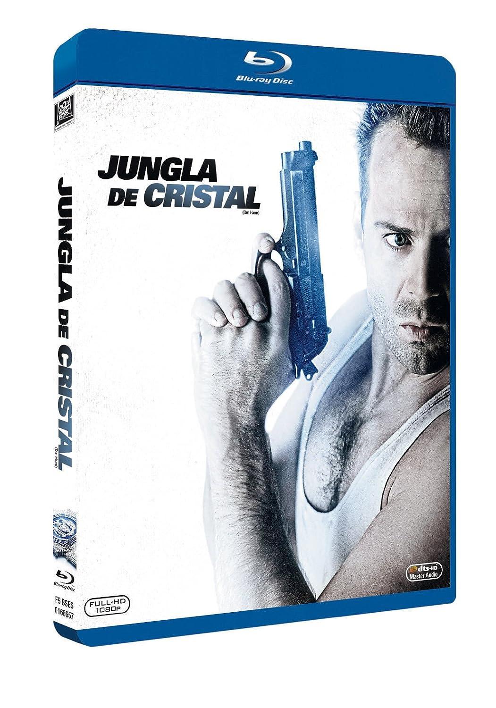 Jungla De Cristal - Colección Icon *** Europe Zone ***: Amazon.co.uk ...