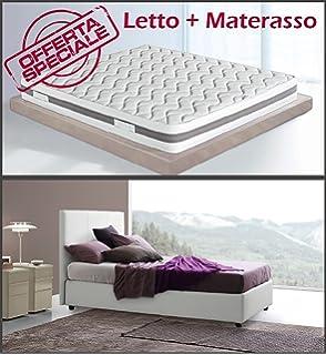 Promozione Golden Relax Sararreda: Letto contenitore Sommier una ...