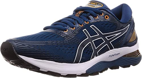 asics gel nimbus 21 homme