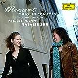Mozart: Violin Sonatas K.301, 304, 376 & 526