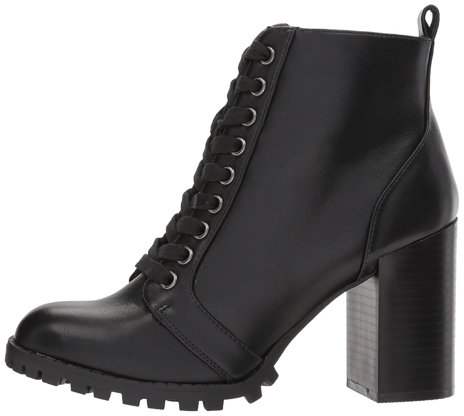 Topline Womens Willo Ankle Boot
