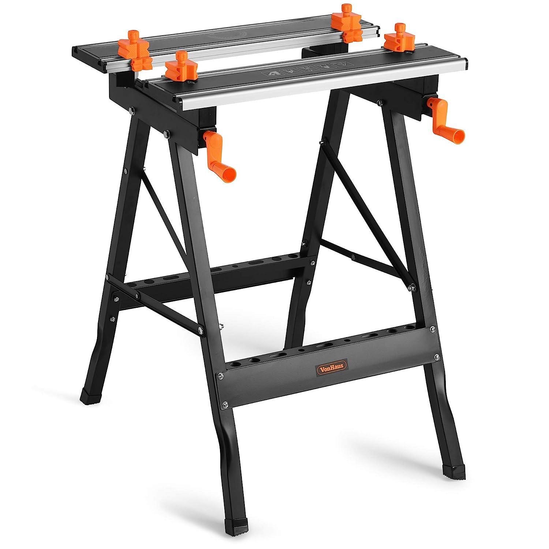 Draper Fold Down Workbench Ref A