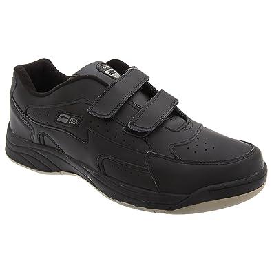 new york a4f4c e46b5 Dek Arizona Herren Sneaker/Turnschuhe mit Klettverschluss