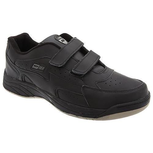 Klettverschluss SneakerTurnschuhe Herren mit Dek Arizona T1cKJ3Fl