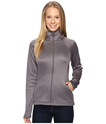 9e50f29e967 The North Face Women s Agave Hoodie Rabbit Grey Heather (Prior Season)  X-Small