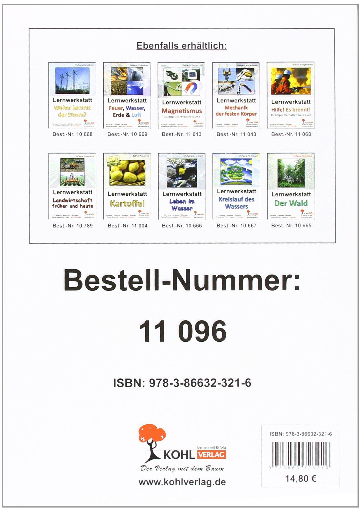 Lernwerkstatt Genetik und Vererbung: Amazon.de: Beate Liebig: Bücher