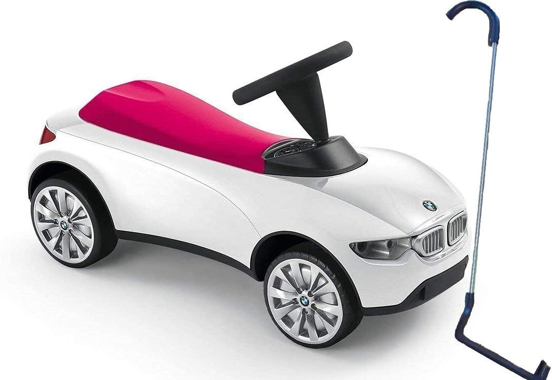 Bmw Baby Racer Iii Push Bar Amazon De Auto