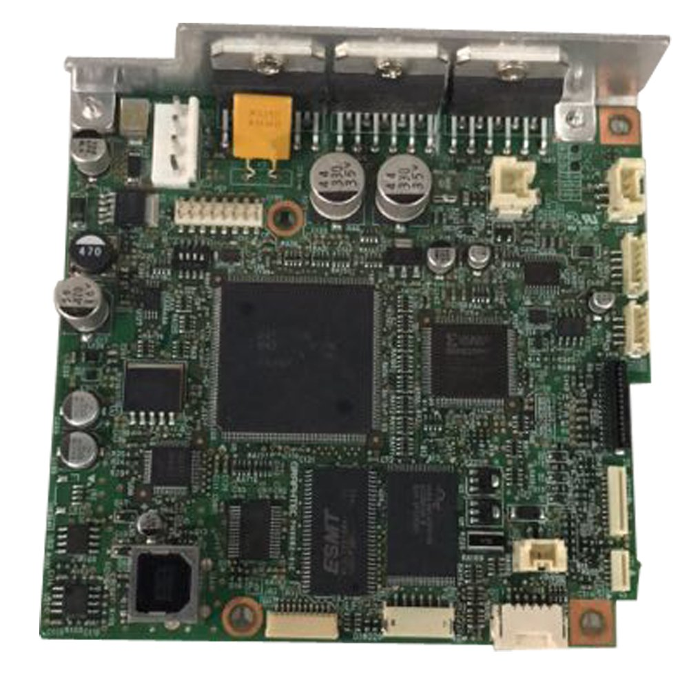 H-E Main Board for Graphtec CE6000-40 / CE6000-60 / CE6000-120 Cutting Plotters Vinyl Cutter Replacement Parts