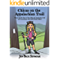 CHICAS ON THE APPALACHIAN TRAIL: Women-Specific Tips for Thru-Hiking the Appalachian Trail and Conversations with Badass Women Hikers