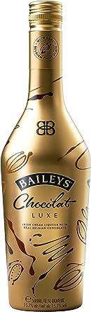 Comprar Baileys Chocolat Luxe Crema de Whisky - 500 ml