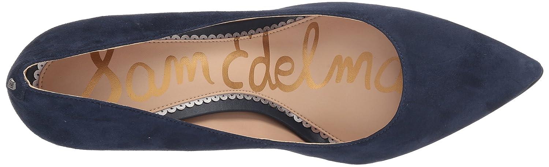 Sam Edelman Women's Hazel Pumps, Golden Caramel, M 10 M Caramel, US Women B07C9H28QF Flats 5ce599