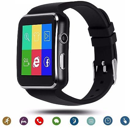 Herrenuhren Digitale Uhren WunderschöNen Smart Uhr Passometer Armbanduhr Mit Touch Screen Kamera Unterstützung Sim Karte Musik Bluetooth Smartwatch Für Android Ios Telefon