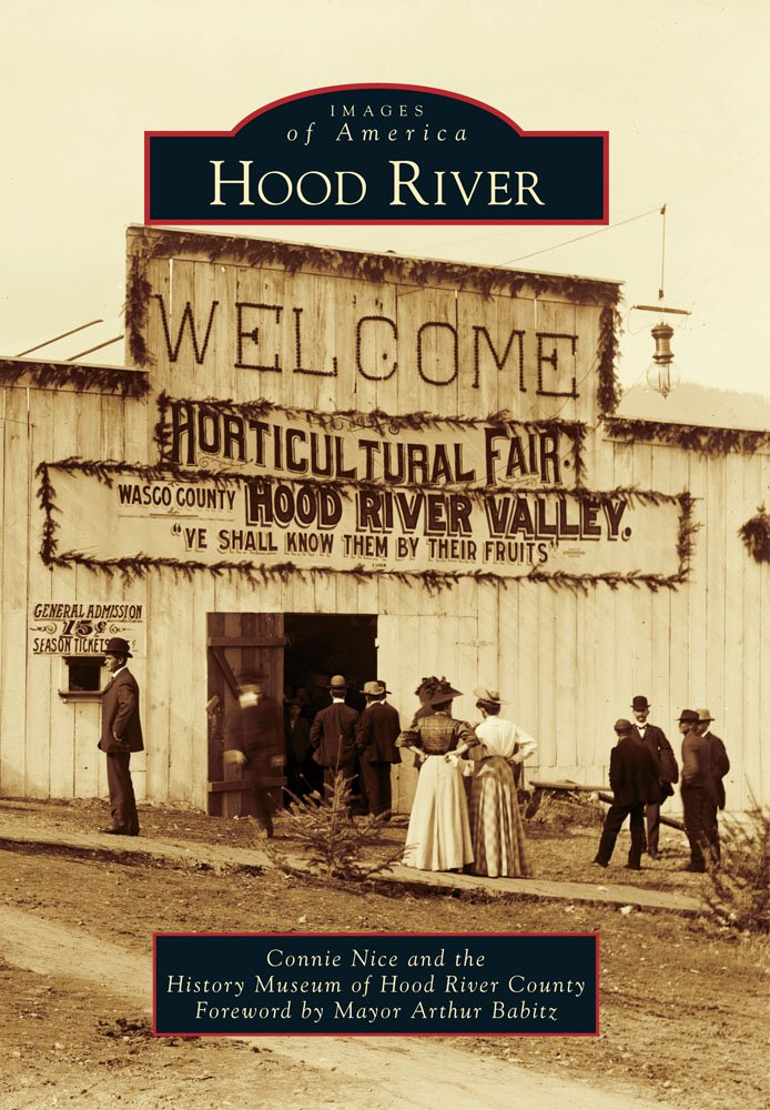 Read Online Hood River (Images of America) ebook