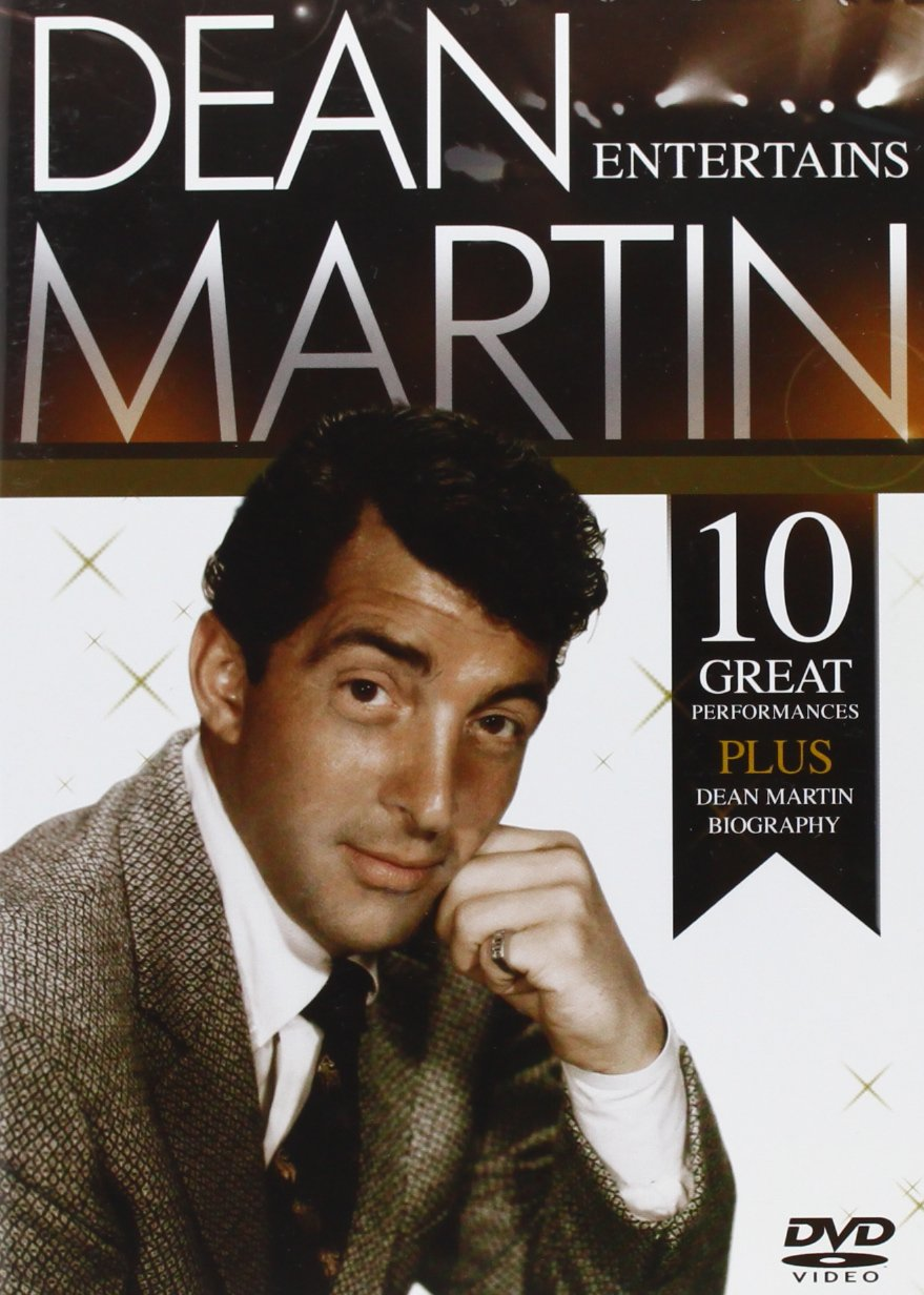 In Concert Series: Dean Martin by E1 ENTERTAINMENT