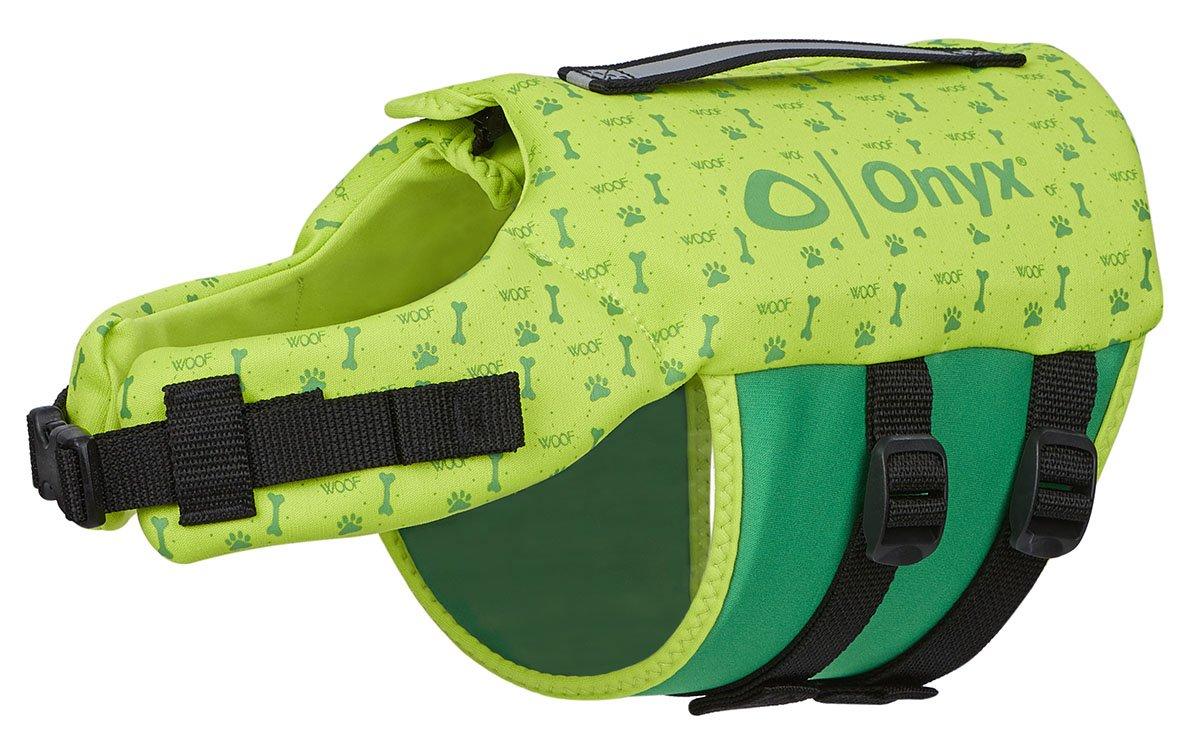ONYX Neoprene Pet Life Jacket
