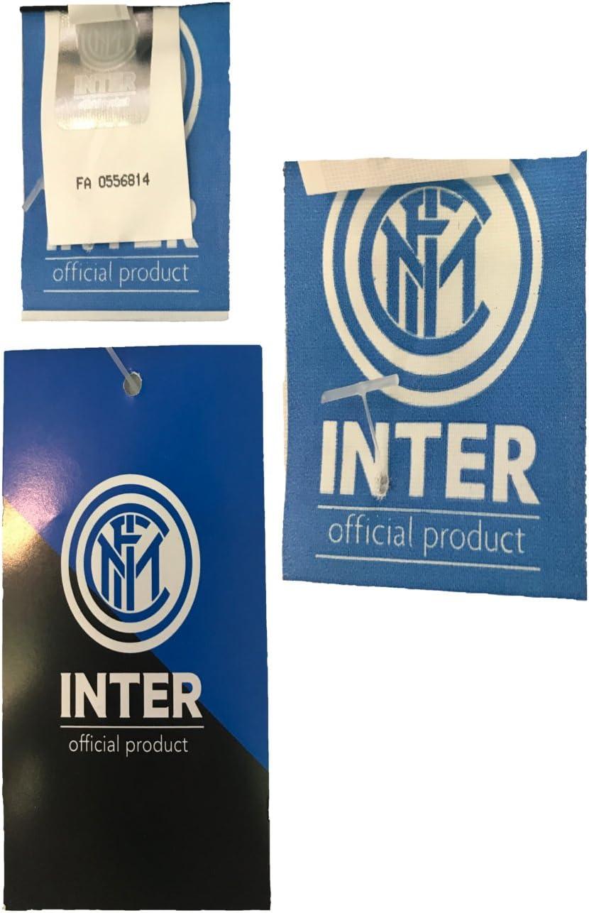 INTER F.C SPORT srl Completo Inter Samir Handanovic 1 Replica Autorizzata Bambino Adulto 2017-2018 L.C