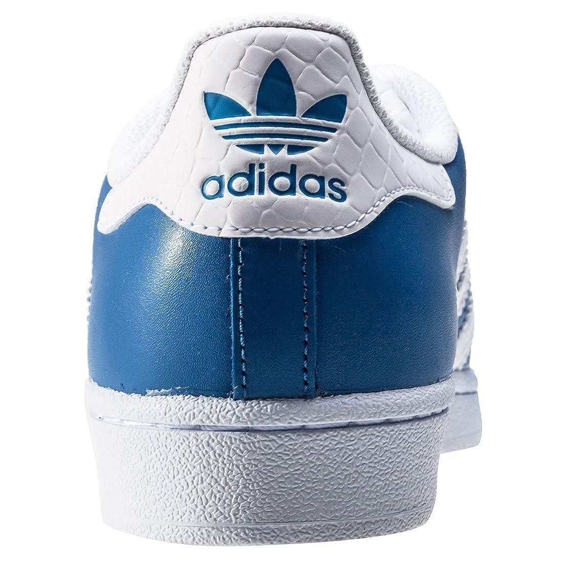 the best attitude 48f92 e6e9b Adidas - Basket Superstar S75880 BlancNoir adidas Originals Amazon.fr  Chaussures et Sacs