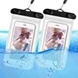 ORIbox Universal Waterproof Pouch Phone Dry Bag Underwater Case for iPhone 12 11 Pro Max XS Max XR X 8 7 6S Plus SE 2020 12 m