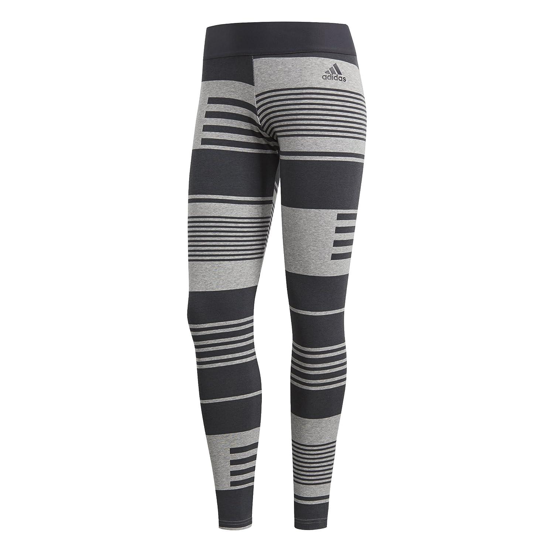 adidas Women's Sport Id Allover Print Tight Ladies