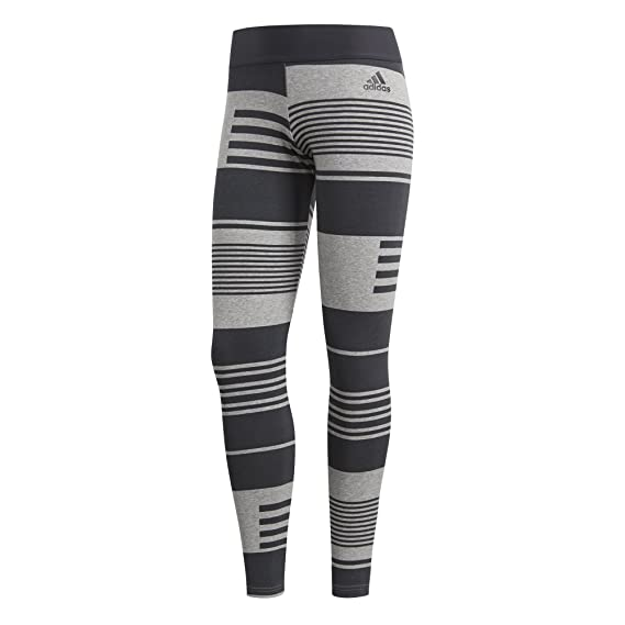 Damen adidas Performance Leggings »SID TIGHT ALL OVER PRINT