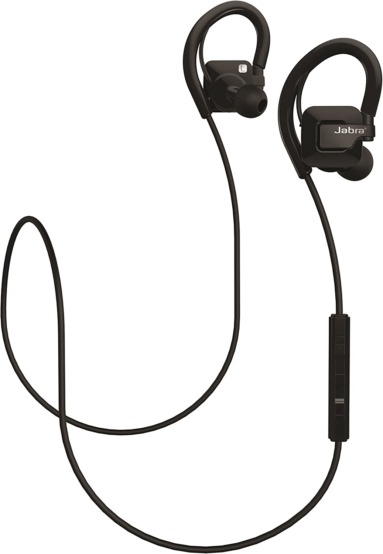 Jabra Step - Auriculares In-Ear inalámbricos (Bluetooth, función de manos libres), negro