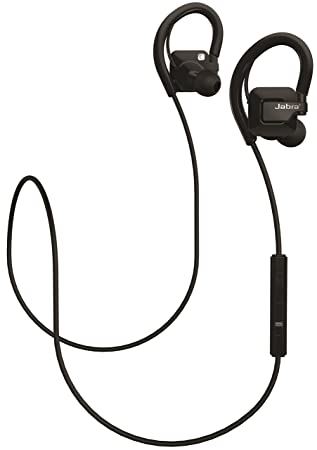 Jabra JASTEP - Auriculares Bluetooth inalámbrico, color negro: Jabra: Amazon.es: Electrónica
