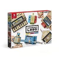 Nintendo 任天堂 Labo 游戏机配件 variation_p