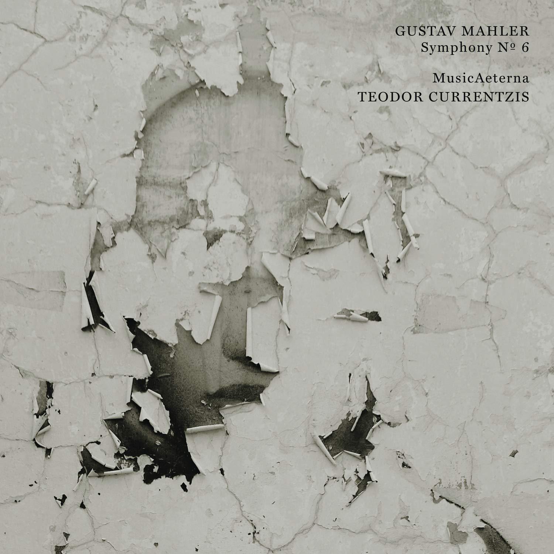Vinilo : CURRENTZIS,TEODOR - Mahler: Symphony 6 (United Kingdom - Import)