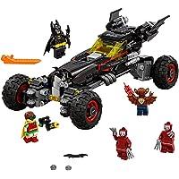 LEGO Juegos de Construcción Batman: Batimóvil