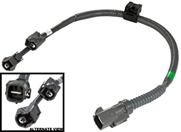 71ScppzBpML._SX355_ amazon com apdty 028143 engine knock sensor wiring harness 1999 toyota camry wiring harness at readyjetset.co