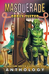 Masquerade: Oddly Suited Paperback