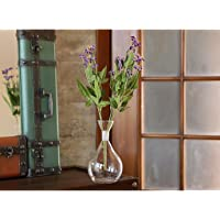 Yedifil Yaban Papatya Yapay Çiçek 48 cm - Lila