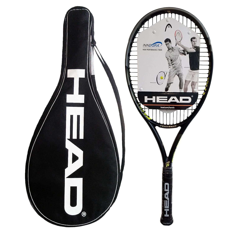 Head IG Challenge Pro, Grip Size- Grip 3: 4 3/8 inch: Amazon.es: Deportes y aire libre