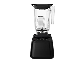 Blendtec Designer Table Top Blender - 1W - Black(625)