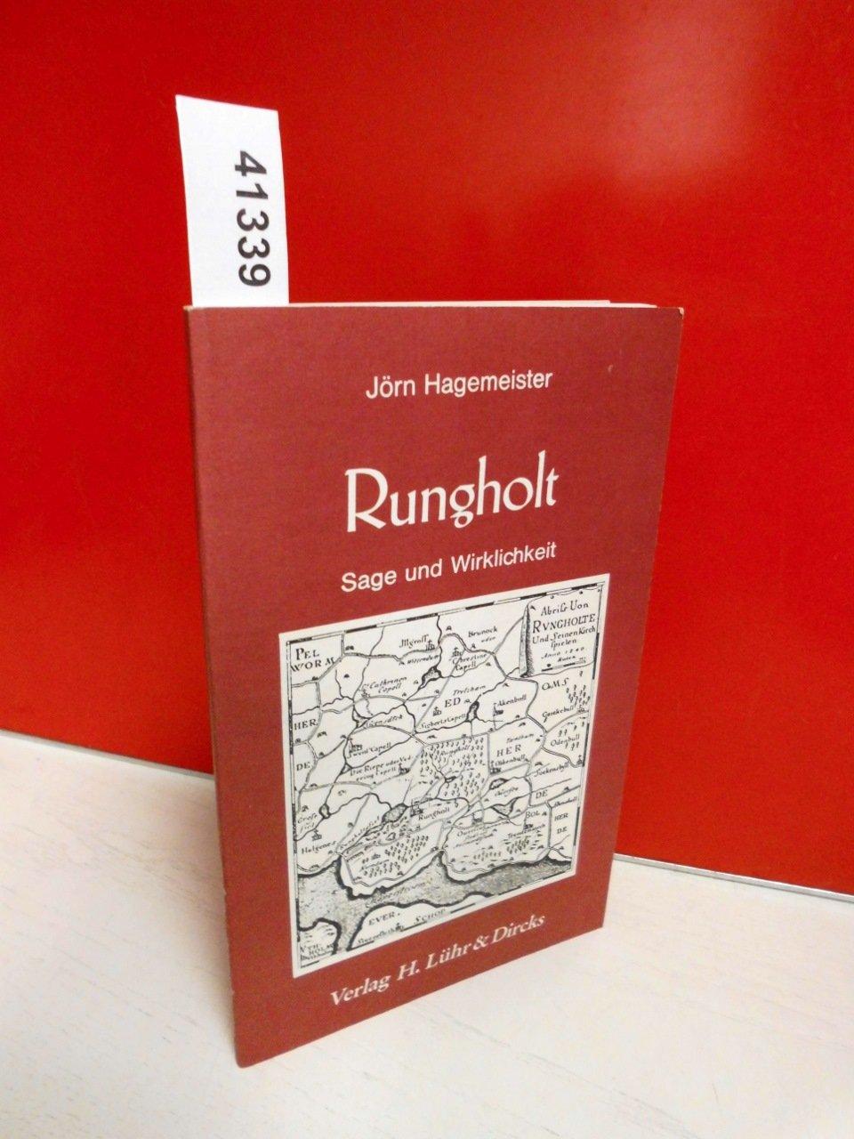 Rungholt: Sage und Wirklichkeit