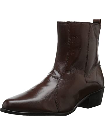 1b6ee6725cc Men's Chelsea Boots | Amazon.com