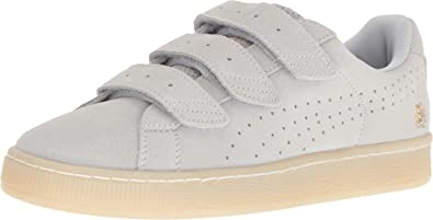 competitive price 6c835 6e6f2 PUMA Men's X Careaux Basket Strap Ankle-High Fashion Sneaker
