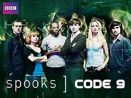 Spooks Code 9 - Season 1