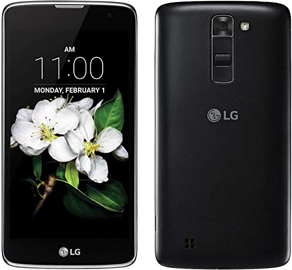 T-Mobile - LG K7 4G LTE with 8GB Memory No-Contract Cell Phone: Amazon.ca:  Cell Phones & Accessories