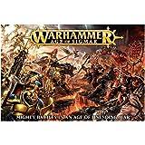 Warhammer Age of Sigmar Starter Box