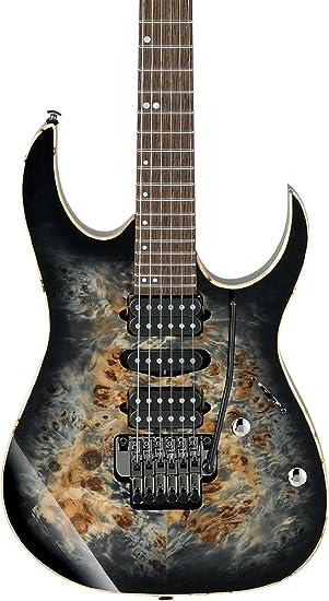 Ibanez RG1070PBZ-CKB Premium · Guitarra eléctrica