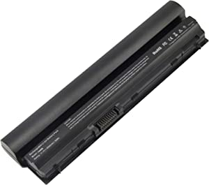 AC Doctor INC New Laptop Battery for Dell Latitude E6120 E6220 E6230 E6320 E6330 E6430S,Fits P/N:312-1239 312-1241 312-1381 312-1446 451-11980 NGXCJ RFJMW,5200mAh 6Cells