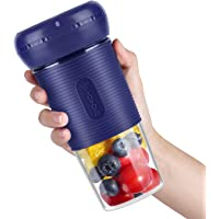 Hosome Cordless Personal Blender Shakes and Smoothies