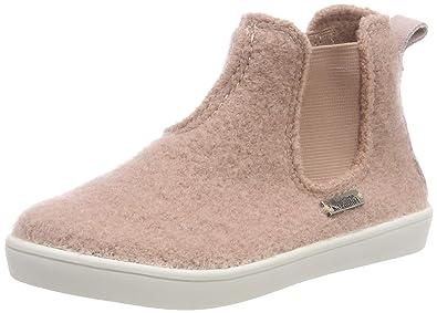 42d04cb8aa1f4 Living Kitzbühel Unisex Kids  Chelsea Boot Uni Hi-Top Slippers ...