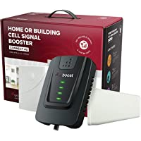 2aef1277ce965d weBoost Connect 4G 470103 Indoor Cell Phone Signal Booster for Home and  Office - Verizon,